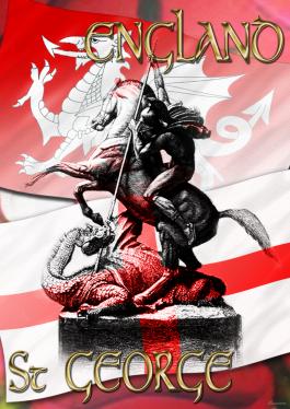 England-St George